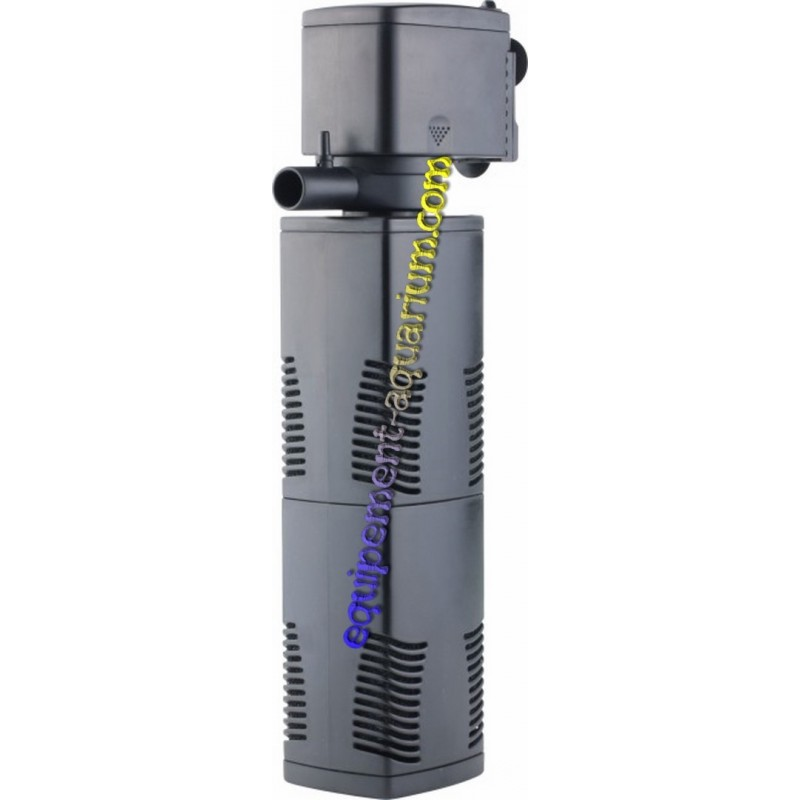 Filtre pompe interne sunsun 1000 l h pour aquarium 1000l h for Filtre pour aquarium boule