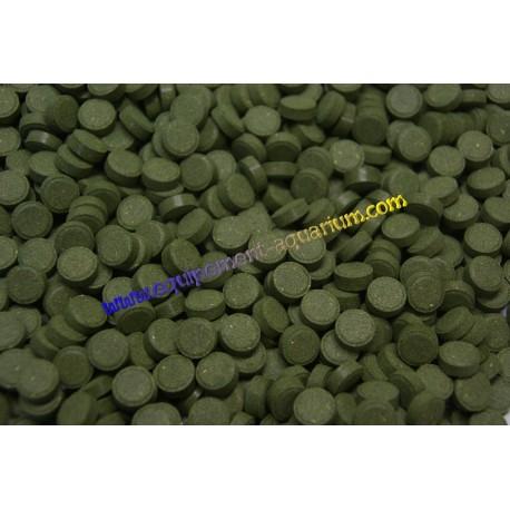 Spirulina Tab 20%