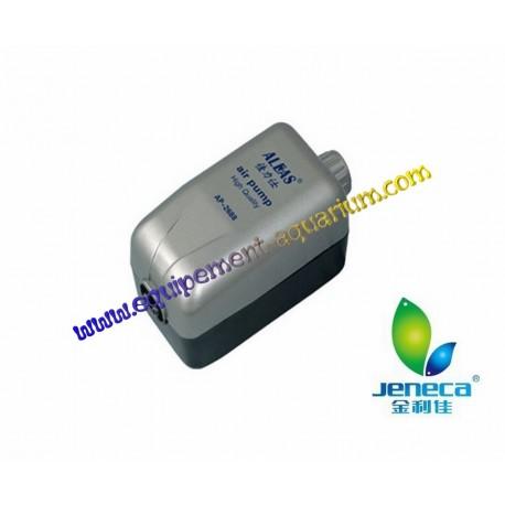 Pompe à air 2X 2L/min