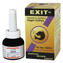 Esha exit