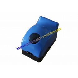 Pompe à air 2X 2,5 L/min