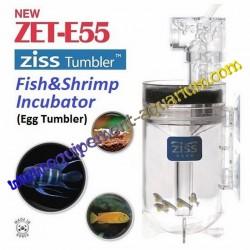 Incubateur ZISS AQUA ZET-E55