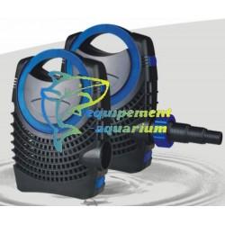 Pompe SUNSUN de 16000L/H CTF-16000 pour bassin comme Oase