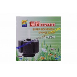 Exhausteur M xinyou 280