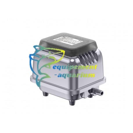 Compresseur HJB-50 de 60L/mn ou 3600 L/heure silencieux