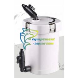 Filtre externe 350L/H pour aquarium 80L, 100L ou 120L pas cher