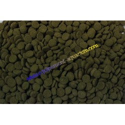 Wafer spirulina 20Kg en gros volume