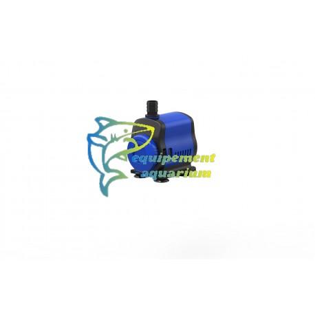 Pompe aquarium 1500L/H compacte et pas cher