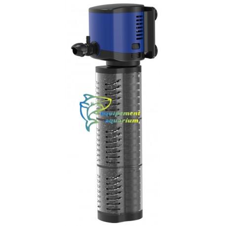 Filtre interne 1500L/H économique et fiable