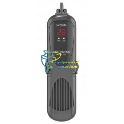 Chauffage aquarium PTC 500W électronique pas cher
