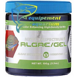 New Life Spectrum Algae Gel
