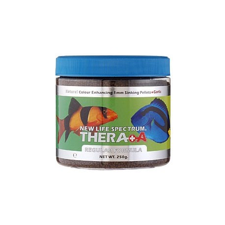 New Life Spectrum Thera A