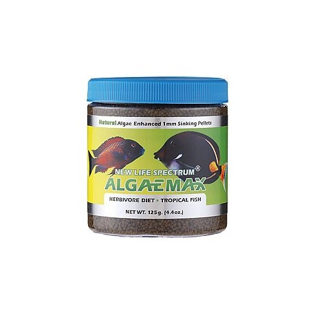 New Life Spectrum Algae Max regular 1mm
