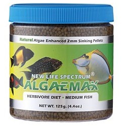 New Life Spectrum Algae max medium 2mm