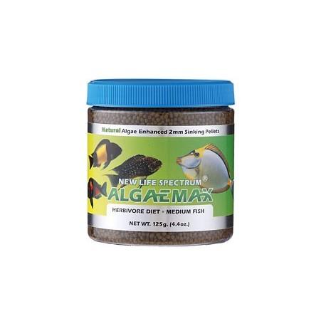 New Life Spectrum Algae max medium 2mm