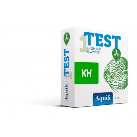 Test KH en gouttes pas cher
