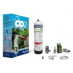 Kit CO2 600gr complet pas cher