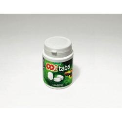 CO2 tablets, comprimés de CO2 pour aquarium