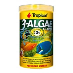 Tropical 3 Algae flakes
