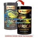Tropical Africa herbivore soft S
