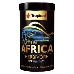 Tropical Africa herbivore soft M