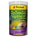 Tropical Cichlid herbivore pellet M