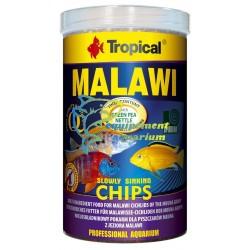 Tropical Malawi chips 250ml, 1L et 5L pas cher