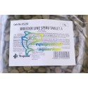 Tropical spirulina tablets A
