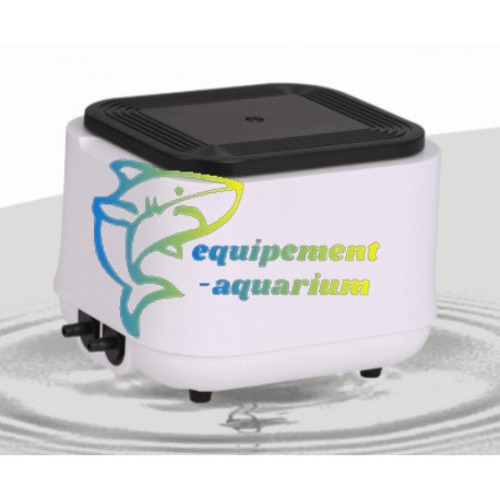 Pompe à air aquarium 2X6l/min CQ-800