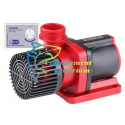 Pompe aquarium 24VDC variable 18000L/H pas cher